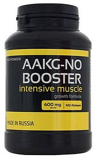Купить AAKG-NO BOOSTER XXI Power 100 капсул