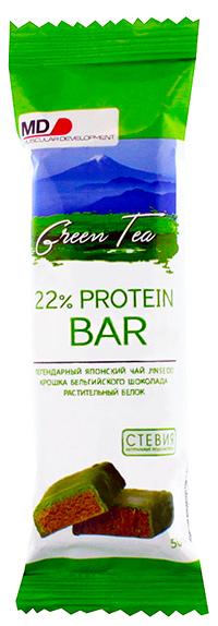 Протеиновый батончик 22% MD BAR Protein 50 грамм