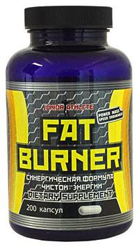Сжигатель жира Fat Burner Junior 200 капсул