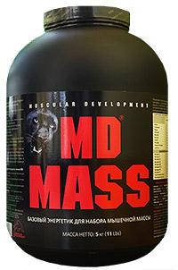 Гейнер MD Mass 5 кг