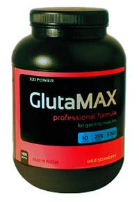 Гейнер  Глютамакс 3000 XXI Power 1,6 кг