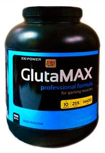 Гейнер  Глютамакс 3000 XXI Power 4 кг