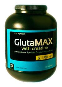 Гейнер  Глютамакс 3000 с креатином XXI Power 4 кг