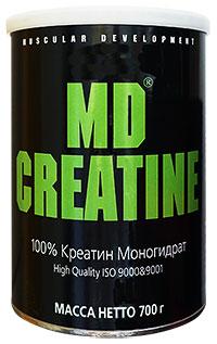 MD Creatine 700 грамм