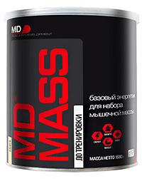 Гейнер  MD Mass 1,68 кг