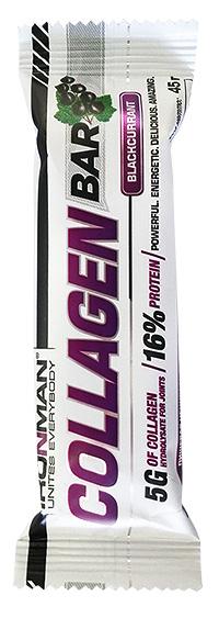 Протеиновый батончик Collagen Bar IRONMAN 45 грамм