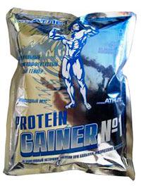 Protein Gainer № 1 Юниор 800 грамм