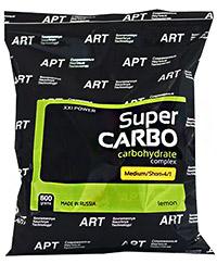 Спортивный напиток Супер Карбо XXI Power 800 грамм