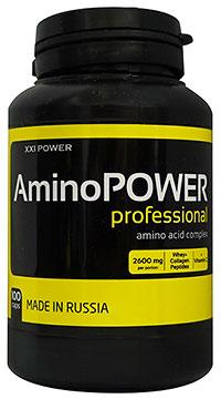 Аминокислоты Amino Power  100 капсул