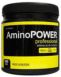 Аминокислоты Amino Power  300 капсул