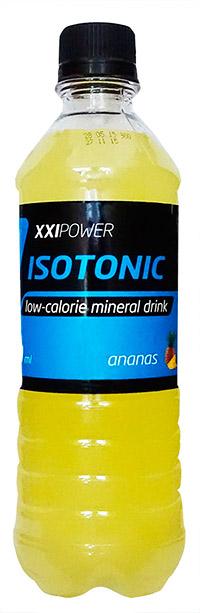 Напиток изотонический XXI Power 500 мл - Ананас