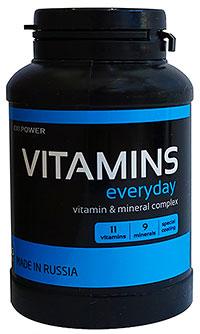 Витамины XXI Power 100 таблеток